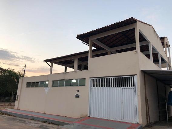 Casa Em Interlagos, Vila Velha/es De 250m² 4 Quartos À Venda Por R$ 830.000,00 - Ca264375