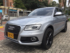 Audi Q5 Sport 3.0 Turbo 2015