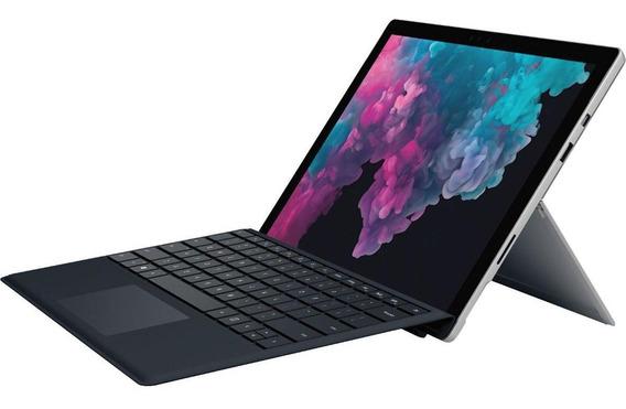Microsoft Surface Pro 6 I7 8gb Ram 256gb Teclado Microsoft