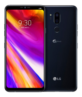 LG G7 Thinq G710 G710emw Dual 64gb 16mp 4gb Open Box Leia