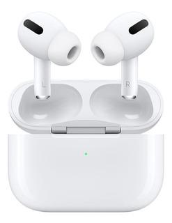 Apple AirPods Pro - Com Estojo - 100% Original + Garantia