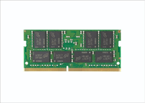 Memoria Ram 16gb Kingston 2400 Ddr4 No Ecc Sodimm Mg