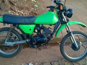 Kawasaki Ke100 Japon