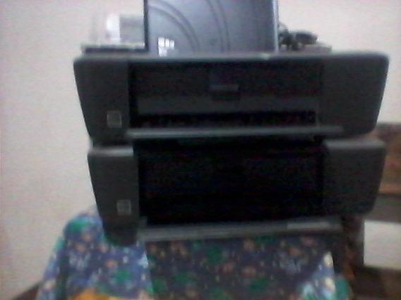 Dos Impresoras Hp Deskjet 1000 + 500ml De Tinta Marca Ati
