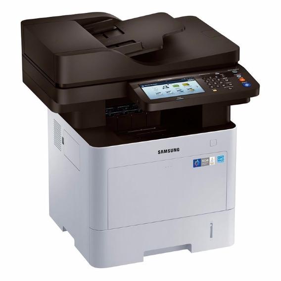 Impressora Multifuncional Samsung M4080 M4080fx 4080