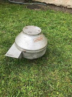 Motor Anderson Extractor De Cocina