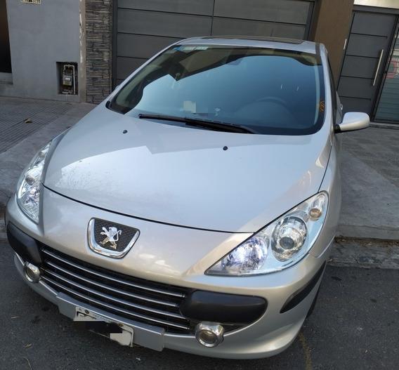 Peugeot 307 2.0 Xt Hdi Premium 2006