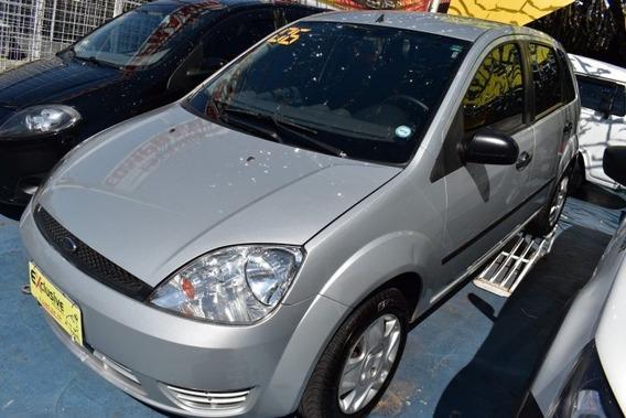 Fiesta 1.6 Mpi Hatch 8v Flex 4p Manual