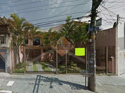 Casa No Parque Do Carmo, 340 M², 03 Dormitórios, 01 Suíte, 08 Vagas, R$ 1.100.000,00 - 712