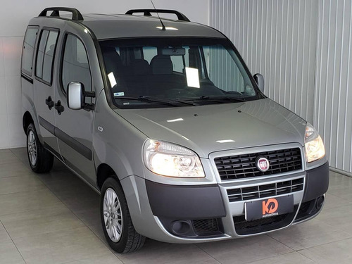 Fiat Doblo 1.8 Essence