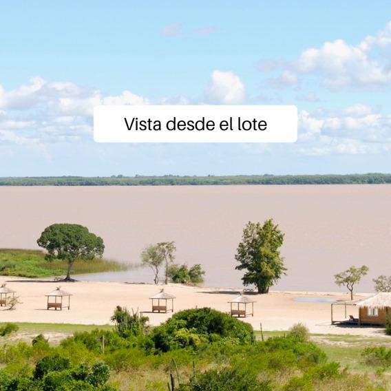 Medanos De Punta Gorda Carmelo. Vista Al Río