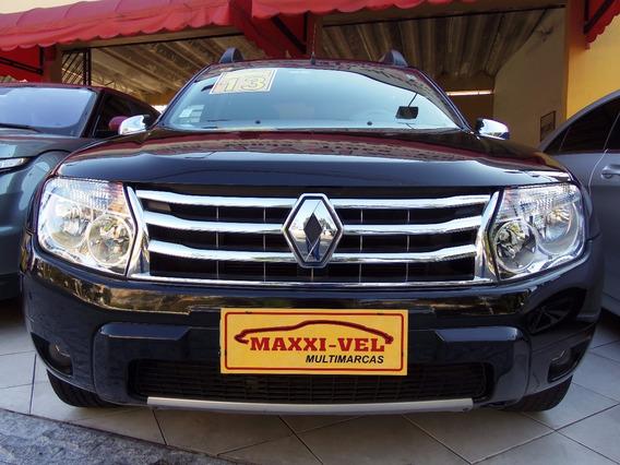 Renault Duster 2.0 16v Dynamique (flex)(aut) 2013