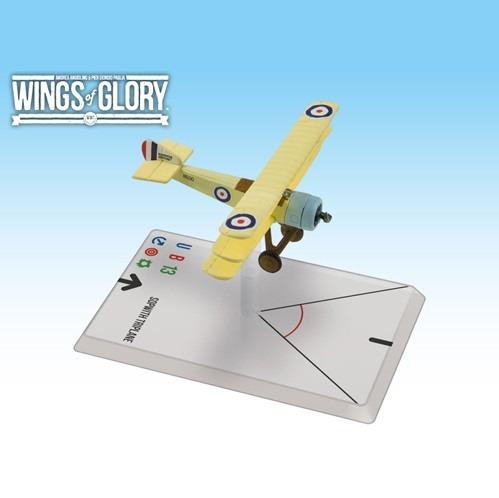 Frommherz Wings of Glory Albatros DIII