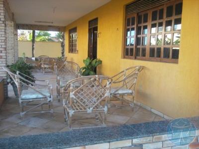 Casa Na Praia De Buzios - V-7016