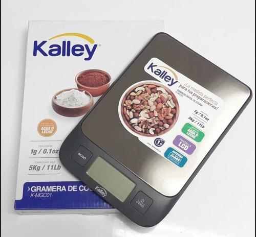 Gramera De Cocina Kalley 5kg