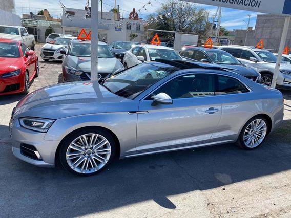 Audi A5 2.0 Elite 252hp Dsg 2018