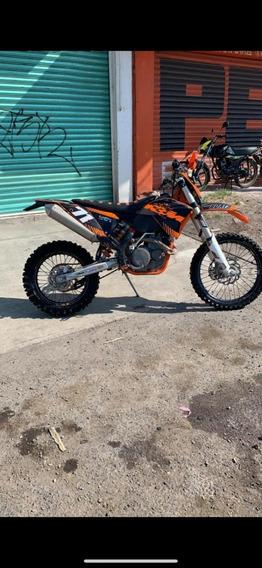 Ktm Six Days 2011 450cc