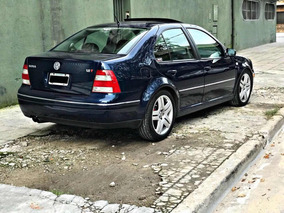 Volkswagen Bora 1.8t Highline Cuero Manual