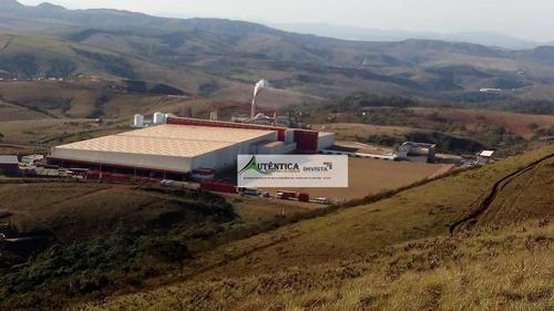 Imagem 1 de 30 de Terreno À Venda, 1800 M² Por R$ 105.000,00 - Balneario Agua Limpa - Itabirito/mg - Te0072