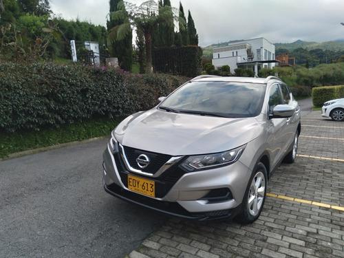 Nissan Qashqai 2019 2.0l Sense Aut
