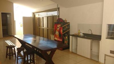 Casa Em Centro, Pereira Barreto/sp De 306m² 3 Quartos À Venda Por R$ 500.000,00 - Ca82407