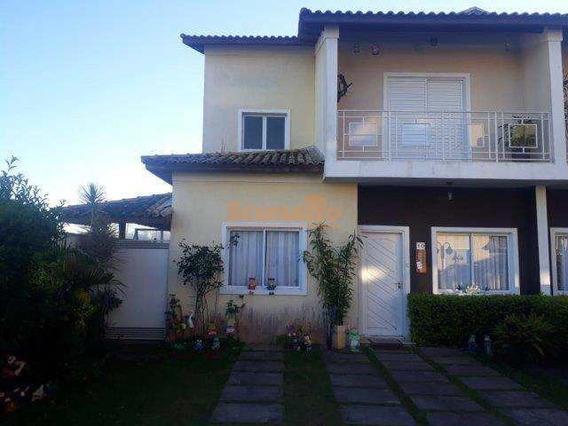 Casa De Condomínio Com 3 Dorms, Centro, Itapecerica Da Serra - R$ 800 Mil, Cod: 3590 - V3590