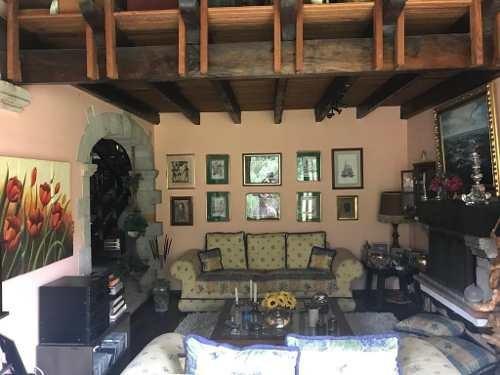 Contadero Cuajimalpa Casa Venta