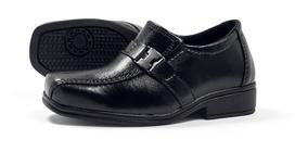 Sapato Infantil Social Masculino