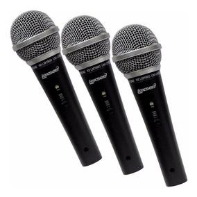 Lexsen - L M 1800 - 03 Microfones