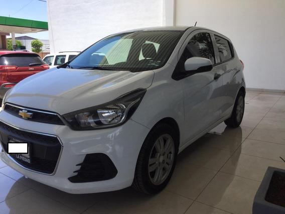 Spark Ng 2017 Lt Tm Blanco Chevrolet