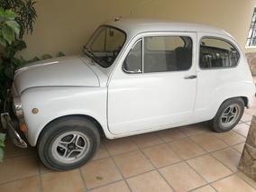 Fiat Fiat 600 Berlina E