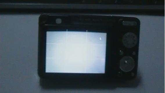 Camera Fotográfica Sony Cybershot Dsc-w120