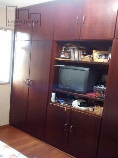 Apartamento Residencial À Venda, Vila Haro, Sorocaba - Ap0826. - Ap0826
