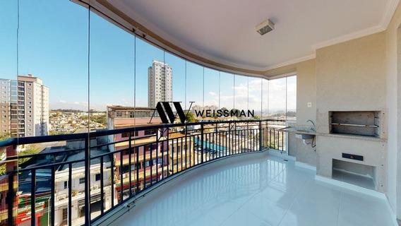 Apartamento - Pirituba - Ref: 4747 - V-4747