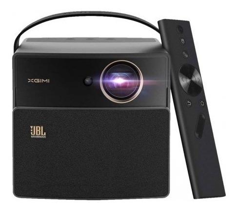 Projetor Laser Xgimi Cc Aurora - Dark Knight Hk 350lumens