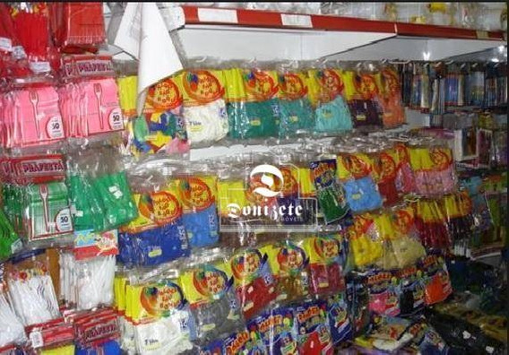 Loja De Produtos Descartáveis Em Santo André - Lo0180