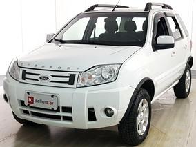 Ford Ecosport 2.0 Xlt 16v Flex 4p Automático 2012/2012