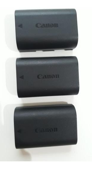Baterias Lp 6 P Canon