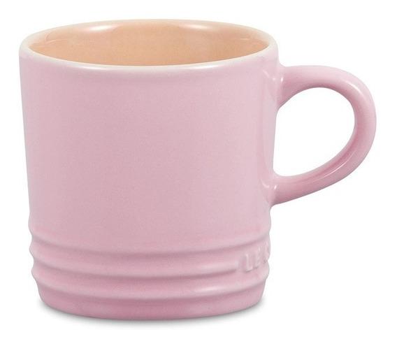 Caneca De Cappuccino 200 Ml Chiffon Pink Le Creuset Le Creuset