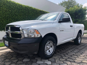 Dodge Ram 1500 2014 Factura De Agencia Todo Pagado Impecable