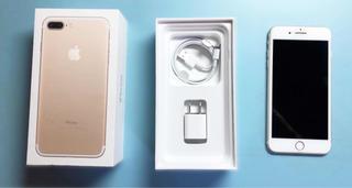 iPhone 7 Plus 128gb Semi Novo