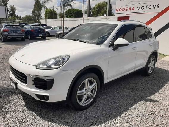 Porsche Cayenne 3.6 At 2016