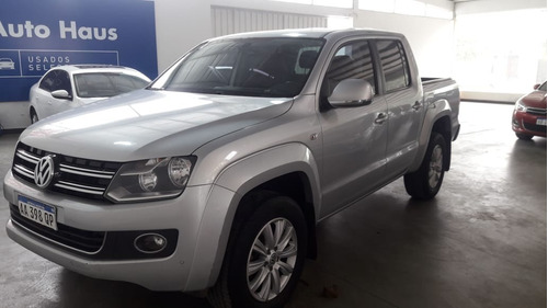 Amarok  High Pack 4x4 Aut. 2016 170.000km Unica
