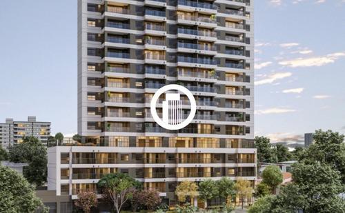 Imagem 1 de 14 de Apartamento Construtora - Campo Belo - Ref: 9863 - V-re10821