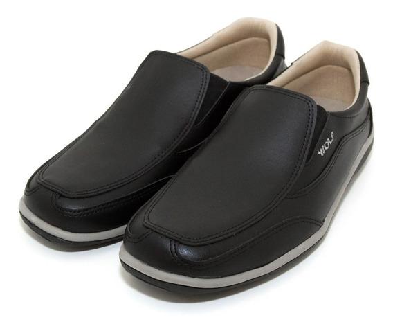 Zapatos Mocasin Hombre Class Express Mod. 310