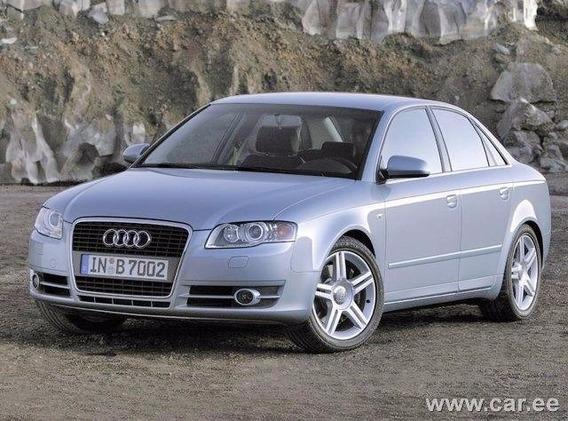 Sucata Retirar Peças Audi A4 1.8t 2005 - Airbag/cambio
