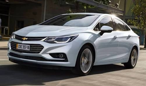 Cruze Sedan 1.4 Turbo Lt Okm Por R$ 87.999,99