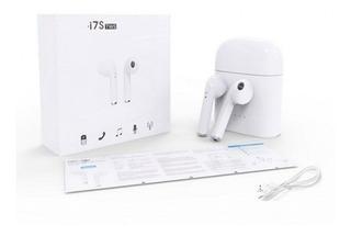 Auriculares Inalámbricos I7 Tws - Bluetooth In-ear