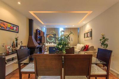 Apartamento- Petrópolis, Centro - 533