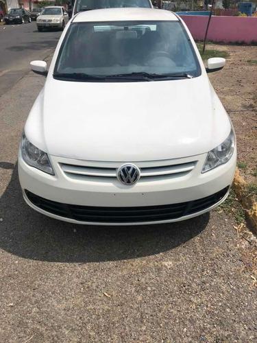 Volkswagen Gol 1.6 Comfortline Aa R A Abs Mt 2011